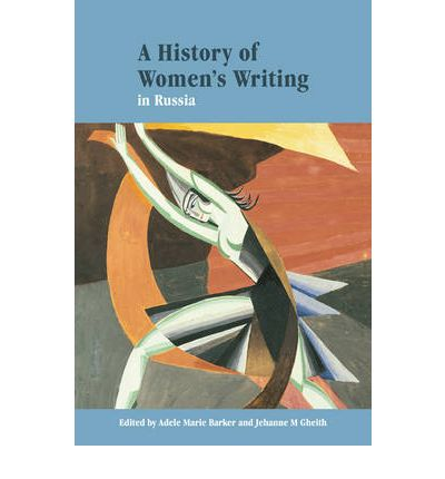 Women Writers In Russian 26