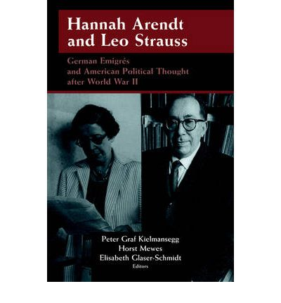 deportation of western europe by hannah arendt Narrative section of a successful application the political theory of hannah arendt: the problem of evil and the origins of totalitarianism arendt painted an enormous canvas of the political and social history of modern europe in.