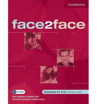 Teachers book starter pdf face2face