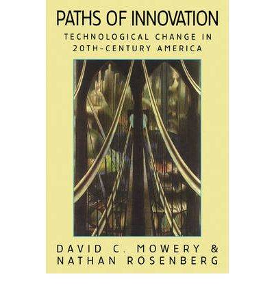 Paths of Innovation