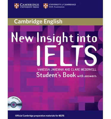 9780521680950 - Insight into IELTS