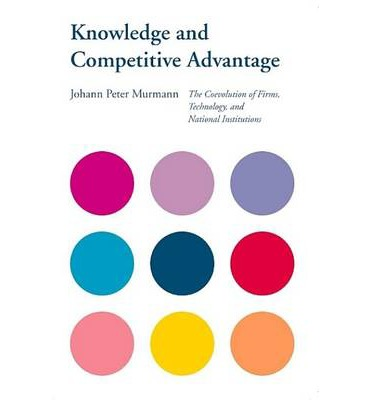 competitive advantage of firms in global industry Building on his theory of national advantage in industries and clusters, porter  identifies the stages of  the competitive advantage of firms in global  industries.