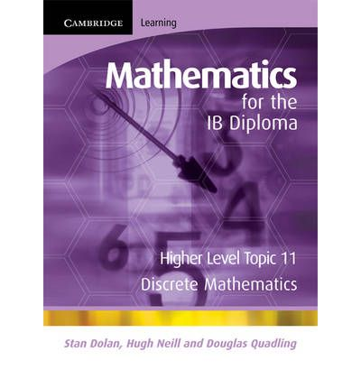 Ib higher level mathematics syllabus