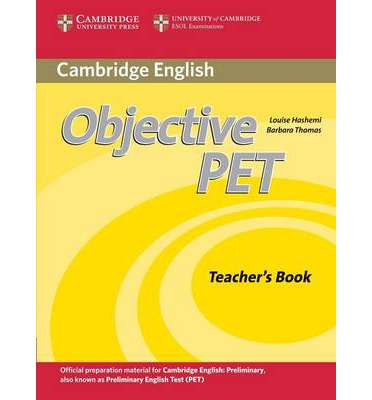 objective pet students book with answers pdf free download
