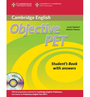 Answers book pet complete pdf with students
