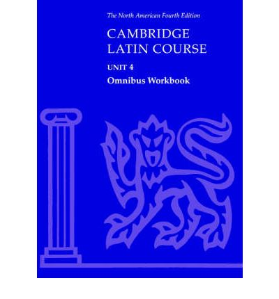 Cambridge Latin Course Workbook 18