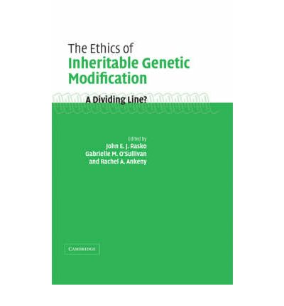 The Ethics of Inheritable Genetic Modification