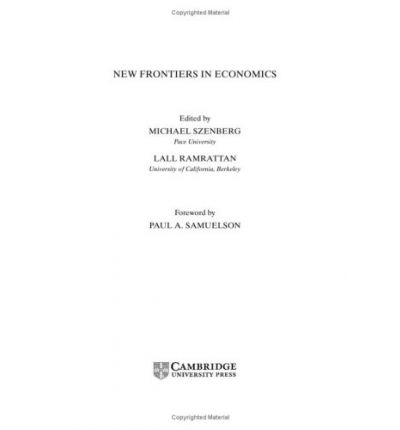 Essays on finance and macroeconomics