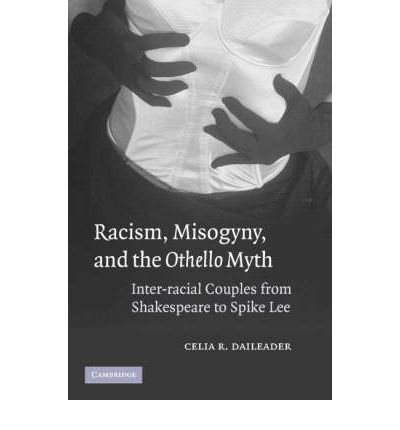 misogyny othello Free essay: the effects of racism and misogyny in othello race and gender heavily influence the course of peoples' lives shakespeare's othello depicts a.