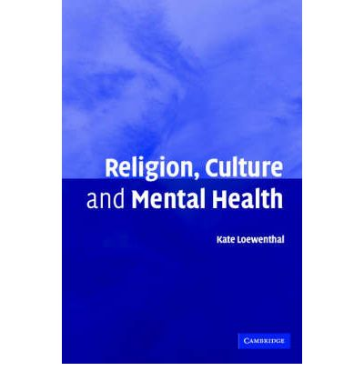 religion and mental health In this chapter, the relation between religion and mental health and vice versa has been described from primitive times different religions have different beliefs and systems of worshipping every religion with their belief system has implications on mental health and illness we described how hindu system.