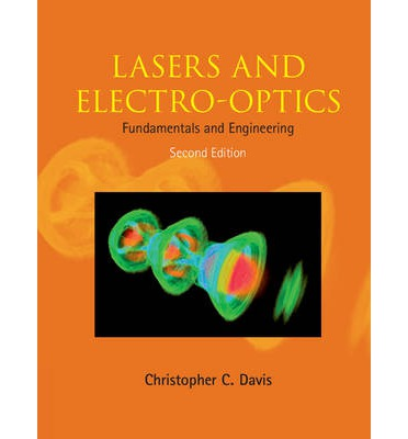 Lasers and electro-optics davis pdf