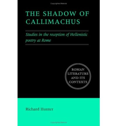 The Shadow of Callimachus