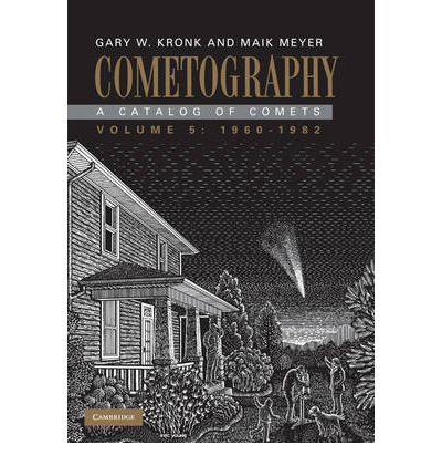 an overview of cometography a catalog of comets Cometography: a catalog of comets, volume 2: 1800 – 1899 by gary w kronk,  cambridge university press, £120, isbn  book review.