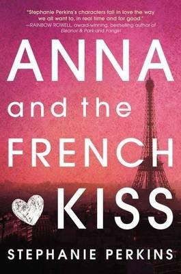 Resultado de imagen para anna and the french kiss