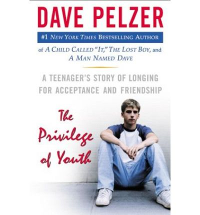 a book report on dave peltzers the lost boy
