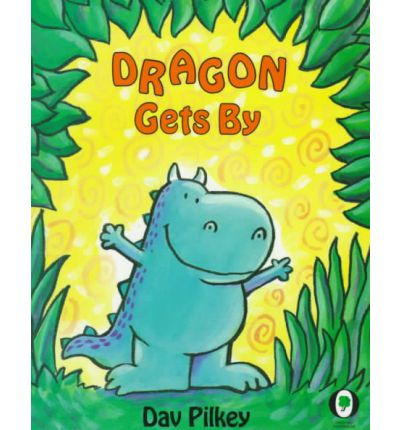 Dragon Gets by: Dragon's Second Tale