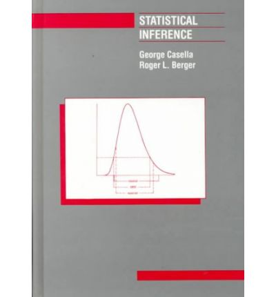 how to write a statistics inference casella berger