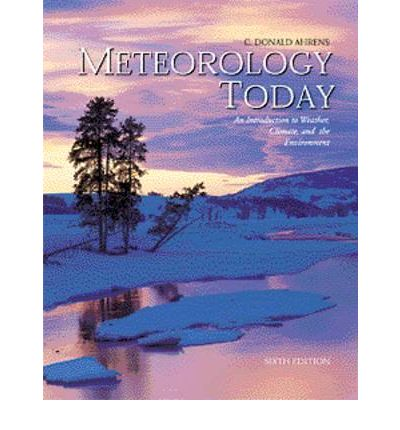 the weather book a manual of practical meteorology