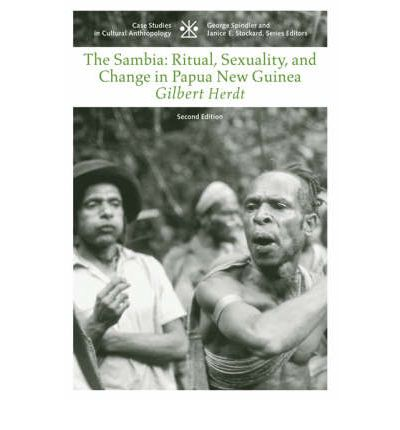 sambia sexual culture essays from the field Sambia sexual culture: essays from the field sambia sexual culture: essays from the field worlds of desire: the chicago series on sexuality, gender, & culture: amazonde: gilbert h herdt: fremdsprachige b cher book review: sambia sexual culture: essays from book review: sambia sexual culture: essays from the field by gilbert herdt.