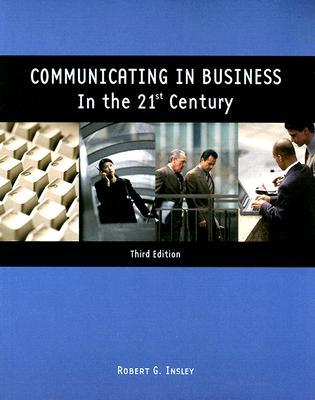 Business Communication Krizan Pdf