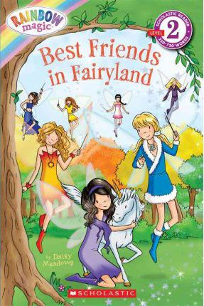 Rainbow Magic: Best Friends in Fairyland