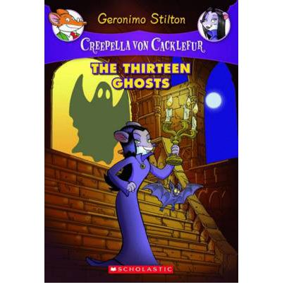 creepella von cacklefur the thirteen ghosts free pdf