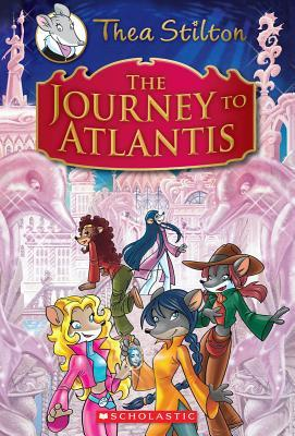 The Journey to Atlantis