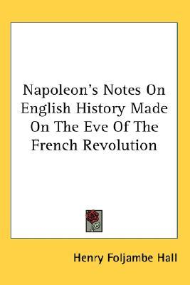 "a history of the english and the french revolution History hippolyte taine's the french revolution, which is written from the  this  principle among the english, he reported, is ""the sense of liberty,"" or what he."