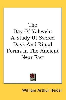 day of yahweh According to prophet yahweh, the modern-day gospel is a forgery in which jesus is portrayed as a homosexual.