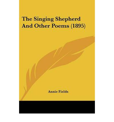 The Singing Shepherd and Other Poems (1895)