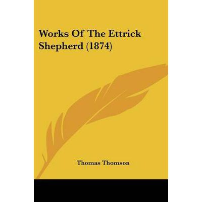 Works of the Ettrick Shepherd (1874)