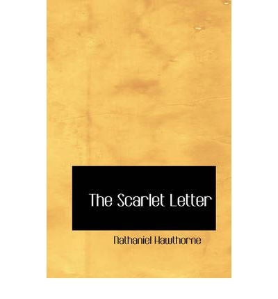 the evolution of the scarlet a in hawthornes the scarlet letter Why should you care about the scarlet letter in nathaniel hawthorne's the  scarlet letter we have the answers here, in a quick and easy way.