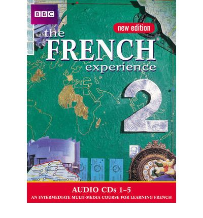 The French Experience: CD's 1-5