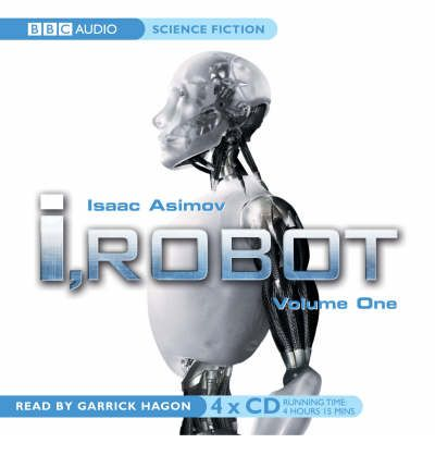 "a review of i robot a book by isaac asimov I've decided to read all of isaac asimov's books, and having read the first one i, robot, i'm very glad i did so this is his first book in his ""foundation."