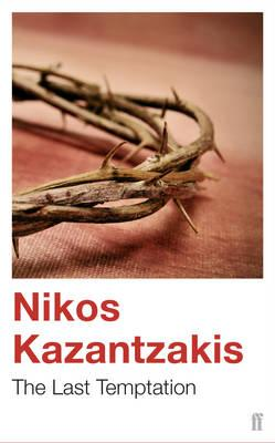 LAST KAZANTZAKIS THE OF CHRIST TEMPTATION PDF NIKOS