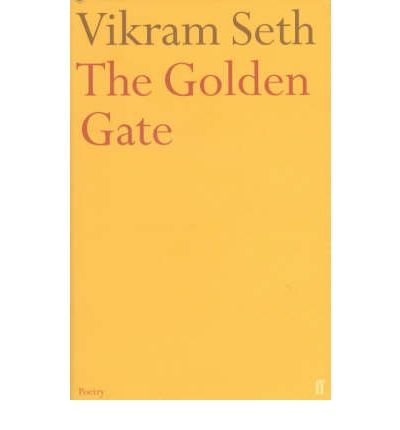 the golden gate by vikram seth book review