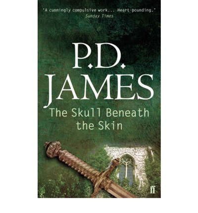 skull beneath the skin The skull beneath the skin pd james critics comments bill ott - james' world, realistic and untidy, is an antithesis to such writers as agatha christie -while her novels may appear, on the surface at least, to be cast in the mould of the classical detective story, on a deeper level they contain.