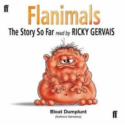 Flanimals : The Story So Far