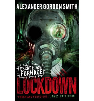 Lockdown Escape From Furnace Ebook