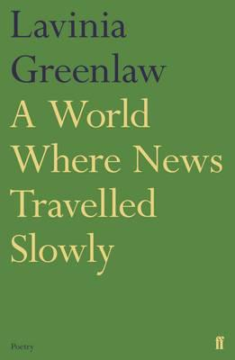 world news travelled slowly essay Connecting people through news all-you-can-read digital newsstand with thousands of the world's most popular newspapers and magazines vast selection of top stories in full-content format.