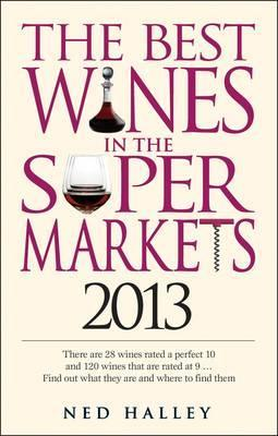 Best Wines in the Supermarkets 2013