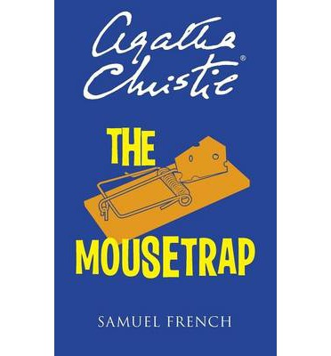Agatha Christie Mousetrap Ebook