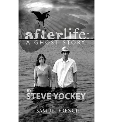 Afterlife : A Ghost Story download PDF, EPUB, Kindle