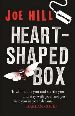 Heart Shaped Box Joe Hill Pdf