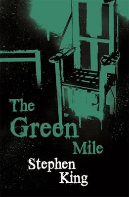 green mile book report
