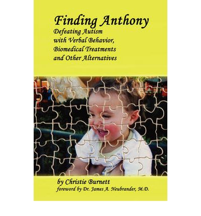 Finding Anthony