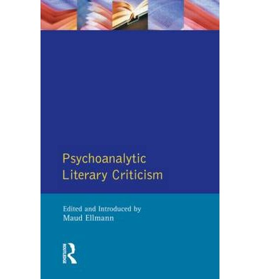 psychological criticism essay Examples of psychological criticism (others) excerpt of psychological criticism: looking at the book from a psychological viewpoint, in fact.