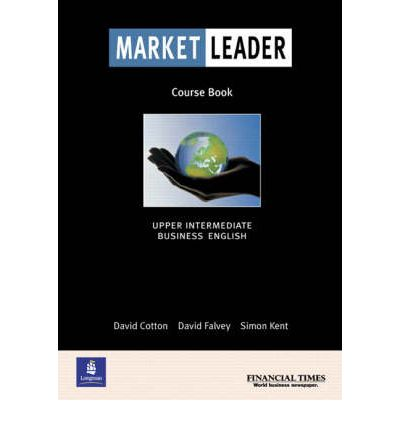 Market Leader: Upper Intermediate Course Book