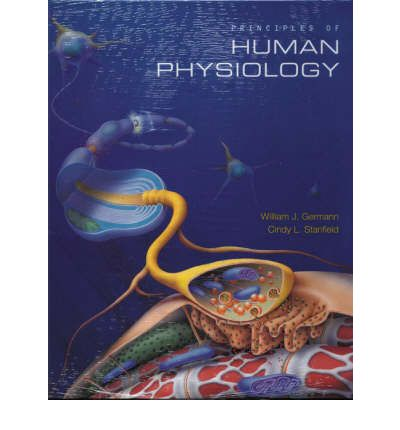 Principles of Human Physiology: AND Physiology Coloring Book