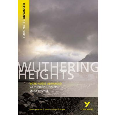 a literary analysis of whuthering heights by emily bronte Wuthering heights is emily bront in literary women and if we had space we would willingly devote a little more time to the analysis of this remarkable.
